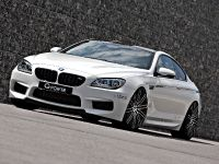 G-Power BMW M6 F13, 1 of 10