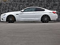 G-Power BMW M6 F13, 4 of 10