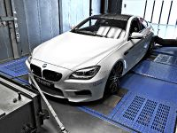 G-Power BMW M6 F13, 5 of 10