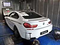 G-Power BMW M6 F13, 6 of 10