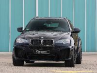 G-POWER BMW X6 M Typhoon Wide Body, 13 of 20