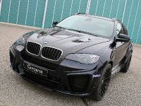 G-POWER BMW X6 M Typhoon Wide Body, 14 of 20