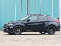 G-POWER BMW X6 M Typhoon Wide Body, 15 of 20