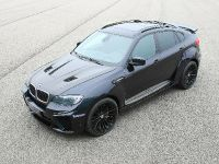 G-POWER BMW X6 M Typhoon Wide Body, 16 of 20