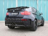 G-POWER BMW X6 M Typhoon Wide Body, 18 of 20