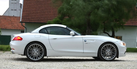 G-POWER BMW Z4 E89