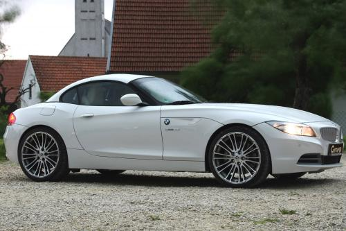 BMW Z4 E89 настроить G-POWER