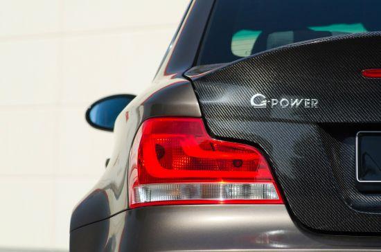 G-Power G1 V8 Hurricane RS