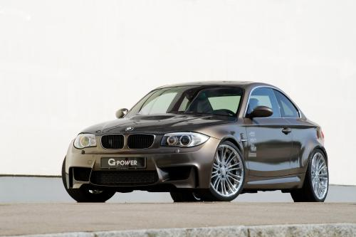 G-Power G1 V8 Hurricane RS на основе BMW 1-Series ///M