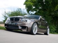 G-Power BMW G1 V8 Hurricane RS, 14 of 18