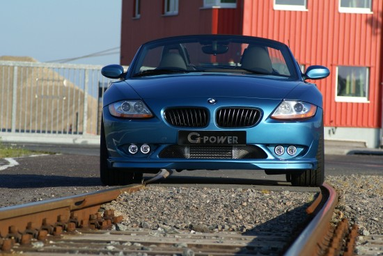 G-POWER G4 3.0i EVO III BMW Z4