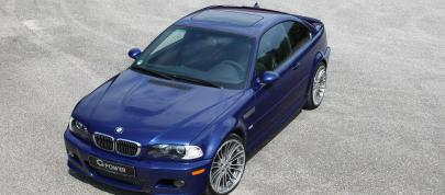 G-POWER BMW M3 E46 (2009) - picture 4 of 9