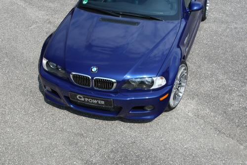 G-POWER BMW M3 E46 (2009) - picture 1 of 9