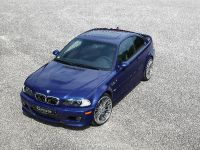 G-POWER BMW M3 E46, 4 of 9