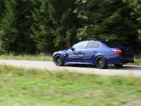 G-POWER BMW M5 HURRICANE GS, 4 of 12