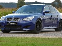 G-POWER BMW M5 HURRICANE GS, 5 of 12