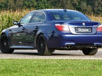 G-POWER BMW M5 HURRICANE GS, 8 of 12