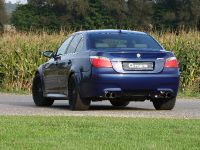 G-POWER BMW M5 HURRICANE GS, 9 of 12