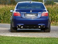 G-POWER BMW M5 HURRICANE GS, 10 of 12