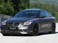 G-Power BMW M5 Hurricane RR, 1 of 10