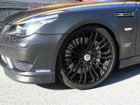 G-Power BMW M5 Hurricane RR, 8 of 10