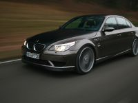 thumbnail image of G-POWER BMW M5 HURRICANE