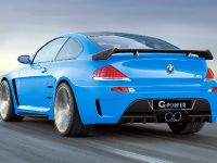G-POWER BMW M6 HURRICANE CS, 3 of 5