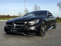 G-Power Mercedes-Benz S63 AMG Coupe C217, 1 of 3