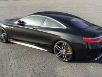 G-Power Mercedes-Benz S63 AMG Coupe C217, 2 of 3