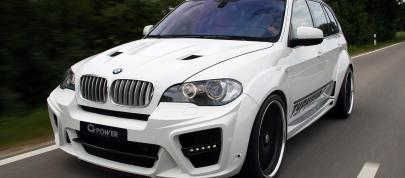 G-POWER BMW X5 TYPHOON RS (2009) - picture 4 of 10