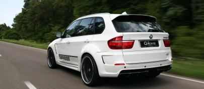 G-POWER BMW X5 TYPHOON RS (2009) - picture 7 of 10