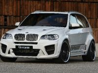 G-POWER BMW X5 TYPHOON RS, 2 of 10