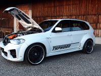 G-POWER BMW X5 TYPHOON RS, 9 of 10