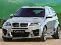 G-POWER TYPHOON BMW X5, 12 of 12