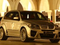 G-POWER TYPHOON BMW X5, 9 of 12