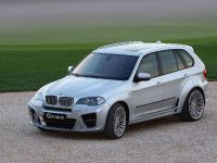 G-POWER TYPHOON BMW X5, 3 of 12