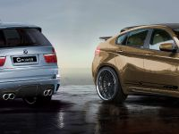 G-POWER BMW X5 M and BMW X6 M Typhoon