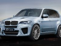 G-POWER BMW X5 M and BMW X6 M Typhoon, 3 of 7