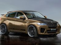 G-POWER BMW X5 M and BMW X6 M Typhoon, 5 of 7