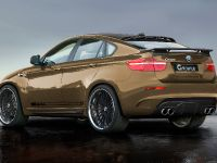 G-POWER BMW X5 M and BMW X6 M Typhoon, 6 of 7