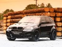 G-Power BMW X5 Typhoon Black Pearl, 1 of 17