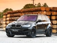 G-Power BMW X5 Typhoon Black Pearl, 2 of 17