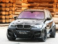 G-Power BMW X5 Typhoon Black Pearl, 6 of 17