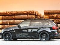 G-Power BMW X5 Typhoon Black Pearl, 8 of 17