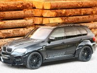 G-Power BMW X5 Typhoon Black Pearl, 11 of 17