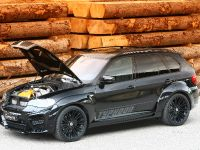 G-Power BMW X5 Typhoon Black Pearl, 13 of 17