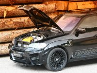 G-Power BMW X5 Typhoon Black Pearl, 14 of 17