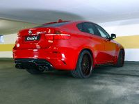 G-POWER BMW X6 M TYPHOON S, 6 of 10