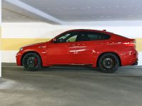 G-POWER BMW X6 M TYPHOON S, 7 of 10