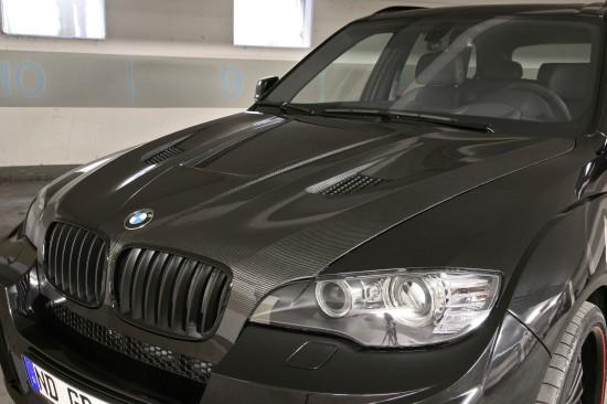 G-Power BMW X6 Typhoon RS V10